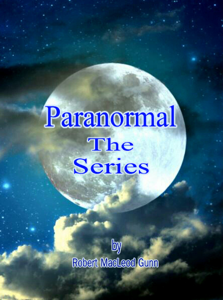 [Paranormal the Series]